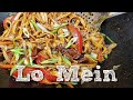 LO MEIN | How To Make Lo Mein | Cook #WithMe