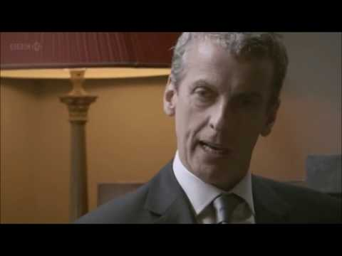 The Thick of It - Malcolm's epic rant