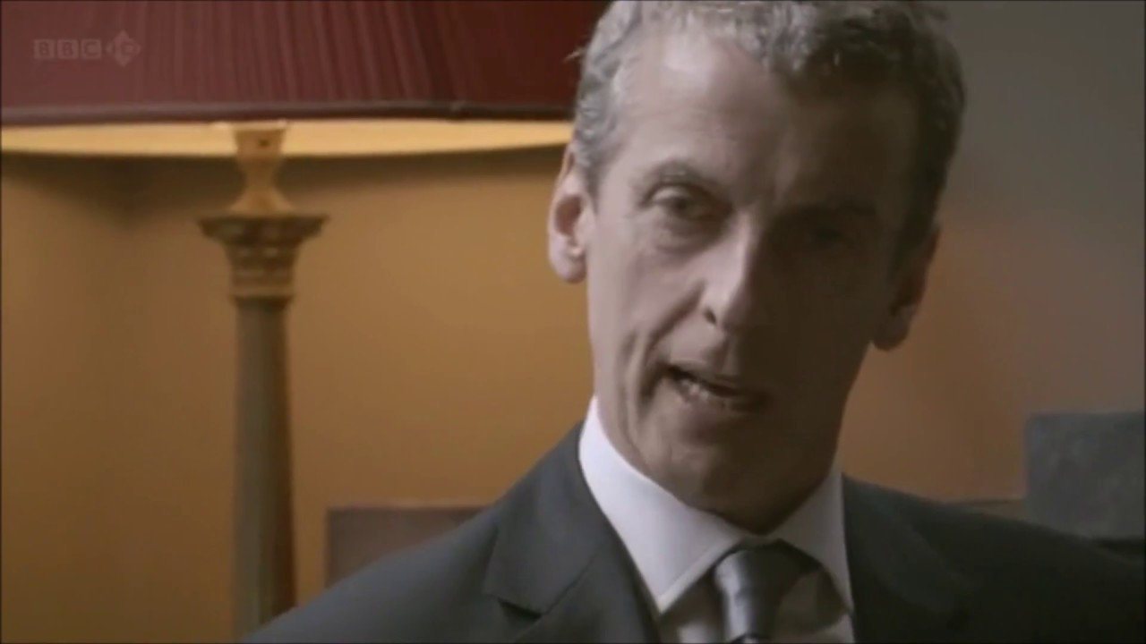 The Thick Of It Malcolms Epic Rant