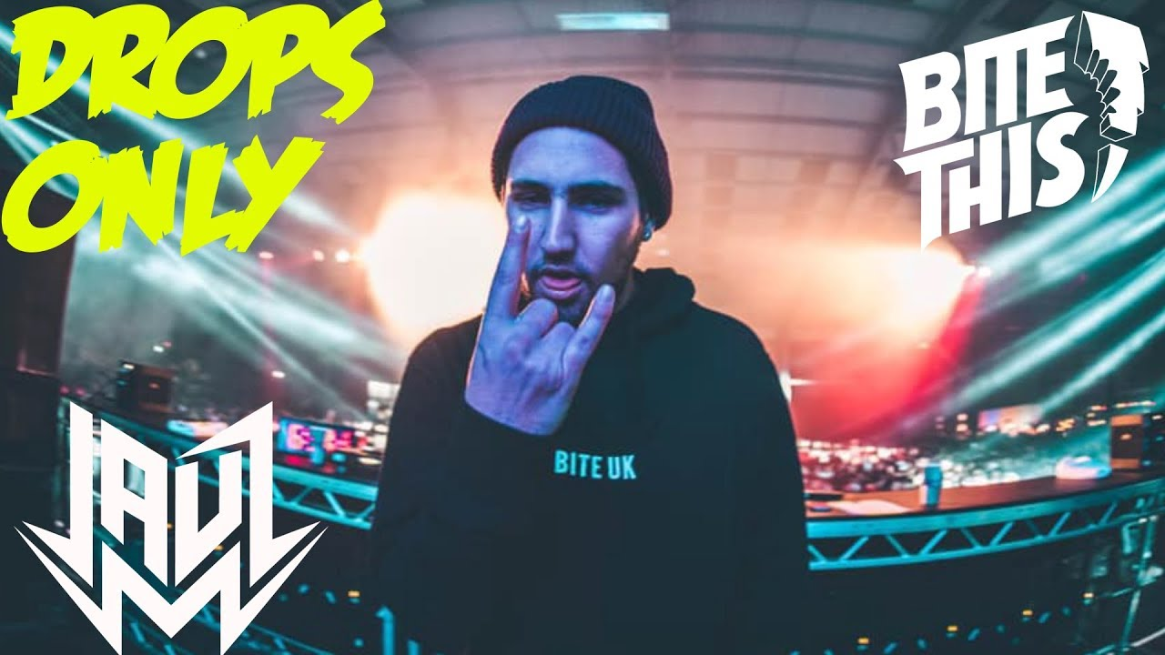 JAUZ (Baby Shark) - Bite This! Radio 065 DROPS ONLY