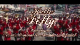 """Tráiler del reestreno de """"Hello Dolly!"""" (VOSE)"""