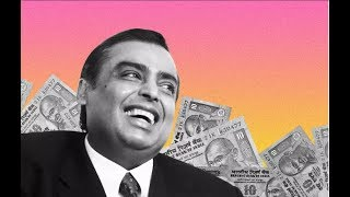 Как выглядит жена самого богатого человека в Индии
