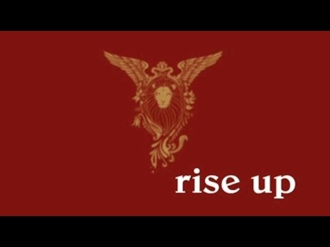 RISE UP – Element Europe – 2005
