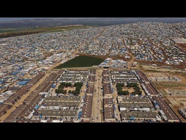 <span class='as_h2'><a href='https://webtv.eklogika.gr/oie-syria-empodia-stin-anthropistiki-voitheia' target='_blank' title='ΟΗΕ - Συρία: Εμπόδια στην ανθρωπιστική βοήθεια'>ΟΗΕ - Συρία: Εμπόδια στην ανθρωπιστική βοήθεια</a></span>