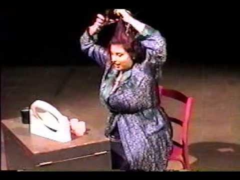 Gladys Glamour