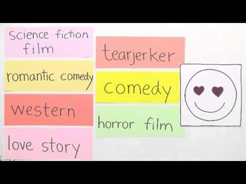 Kino Englisch