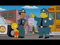 The Simpsons - Lisa Goes to Prison
