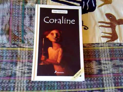 coraline book report Coraline has 374,241 ratings and 15,224 reviews patrick said: i've read this book many different times in many different ways i read it off the page.