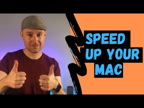 How To Up Your Mac Running Macos Sierra