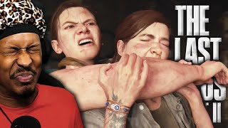 It's Finally Time... Abby VS Baby J!! | The Last of Us 2 - Part 16