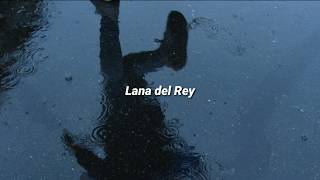 the blackest day ; Lana del Rey // español