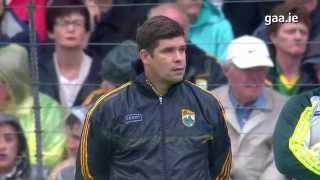 All-Ireland Football Semi-Final Preview: Kerry vs Tyrone