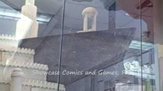Minas Tirith By Showcase Comics
