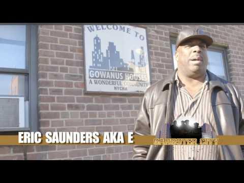 Gowanus BoysTrailer-Gangster City Television  Network .