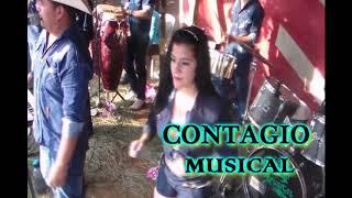 CONTAGIO MUSICAL CUMBIAS EL TELÉFONO Y LA RUBIA SUPERIOR