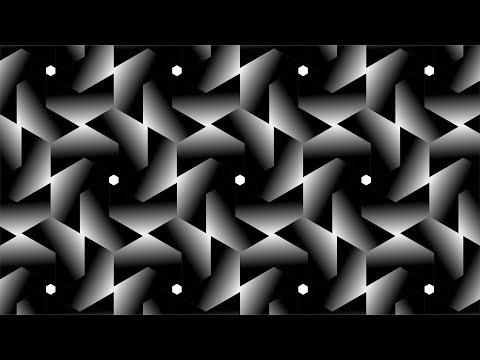 Geometric shapes design - Coreldraw Tutorials - 03