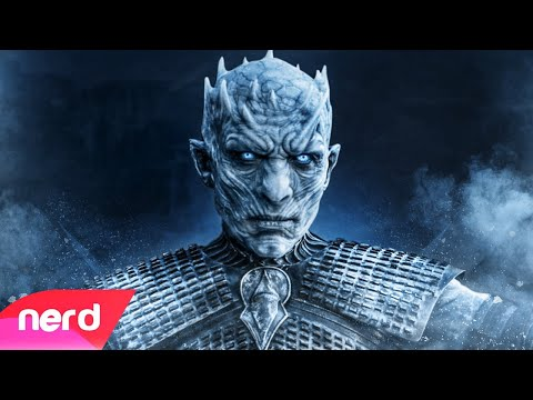 Game of Thrones Song  Army of the Dead  NerdOut ft Halocene Un Soundtrack