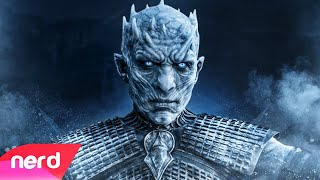 Game of Thrones Song | Army of the Dead | #NerdOut ft Halocene (Unofficial Soundtrack)