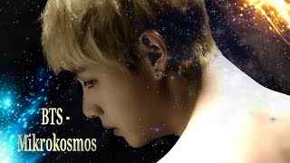 [FMV] [РУС САБ] [RUS SUB] BTS (방탄소년단) - Mikrokosmos (소우주)