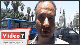 المواطن محمد الخولى لـ