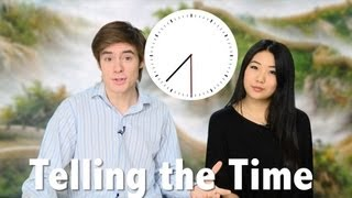 Learn To Tell Time On Clock - NURSERY RHYMES COLLECTION - Telling Time For Clidren Facebook page: