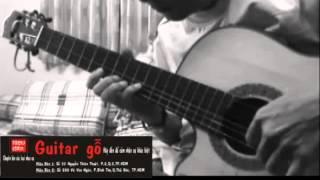 Nối vòng tay lớn - guitar - guitargo.com.vn