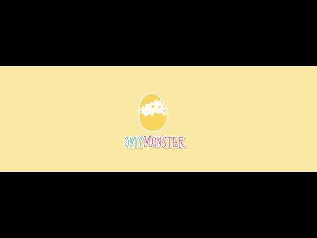 小炸蛋-Omymonster