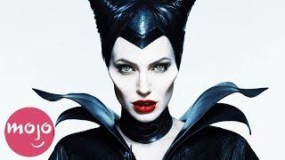 Top 10 Female Disney Villains (Live-Action)