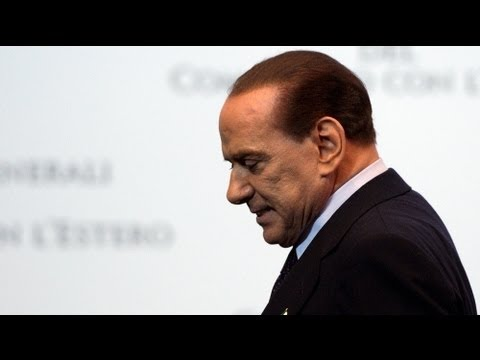 Italians ponder life after Berlusconi