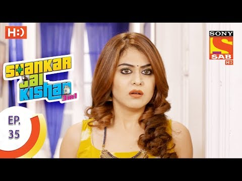 Shankar Jai Kishan 3 In 1 - शंकर जय किशन 3 In 1- Ep 35 - 25th September, 2017