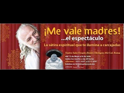 01 Mantras mexicanos de Prem Dayal - YouTube