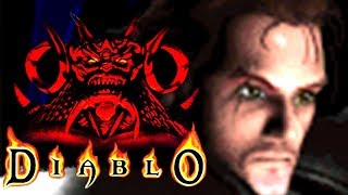 The Tragic Untold Facts Behind the Diablo 1 Original Characters: