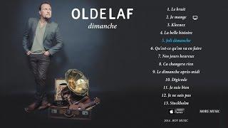 Oldelaf - Joli Dimanche