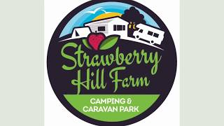 Strawberry Hill Farm Caravan Park - 2019 Easter Weekend