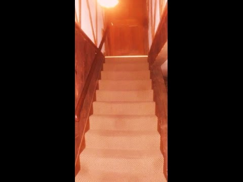 Squeaky Stairs Fix   YouTube