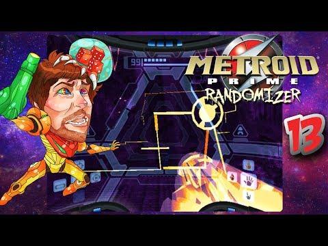 Metroid Prime Randomizer Ep.13 Crashed Sunken Frigate!
