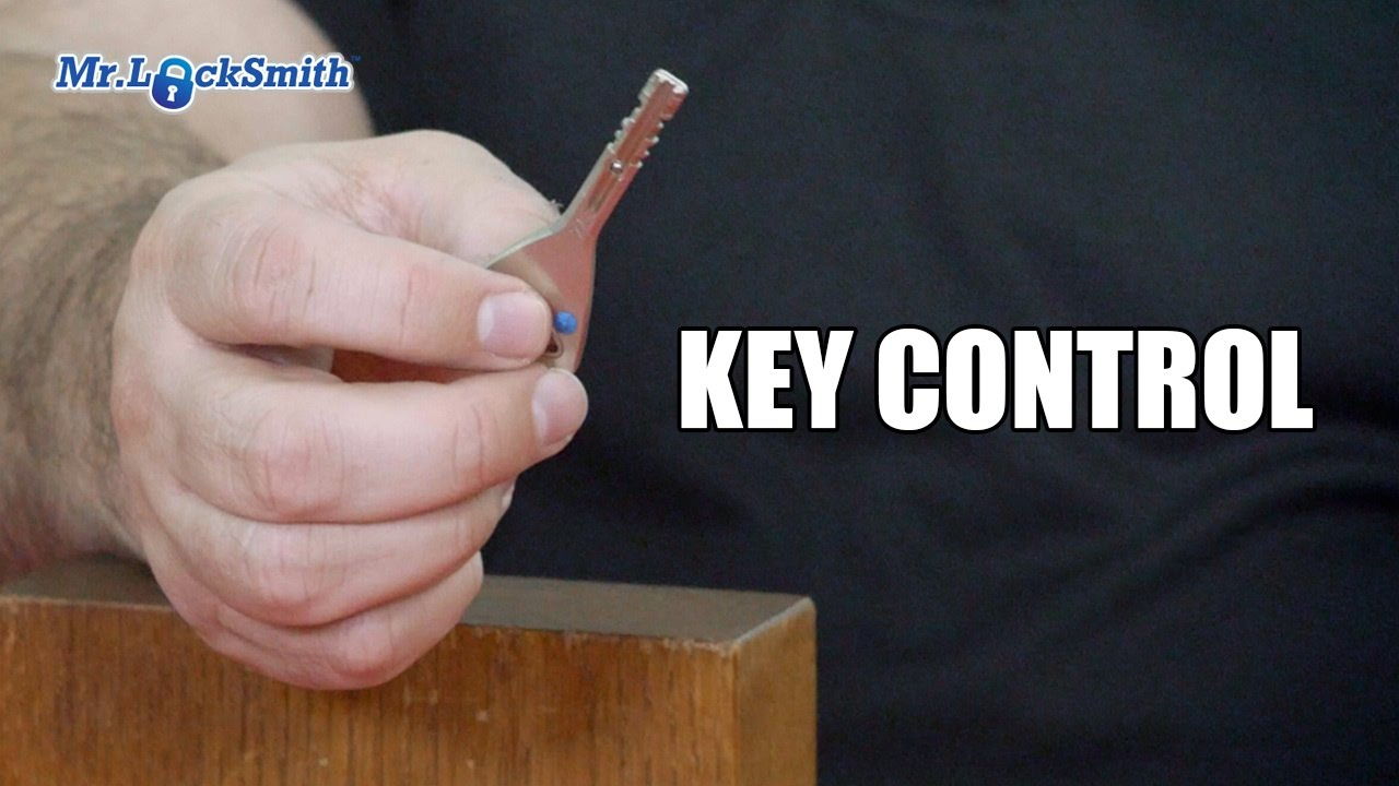 Abloy High Security Key Control | Mr  Locksmith™ Video