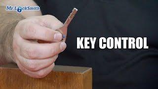 Abloy High Security Key Control | Mr. Locksmith™ Video