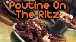 Poutine On The Ritz - Riding Shotgun #05
