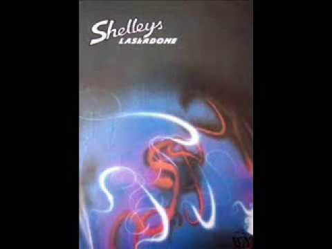 Dave Seaman Shelley's Delight 15.11.1991