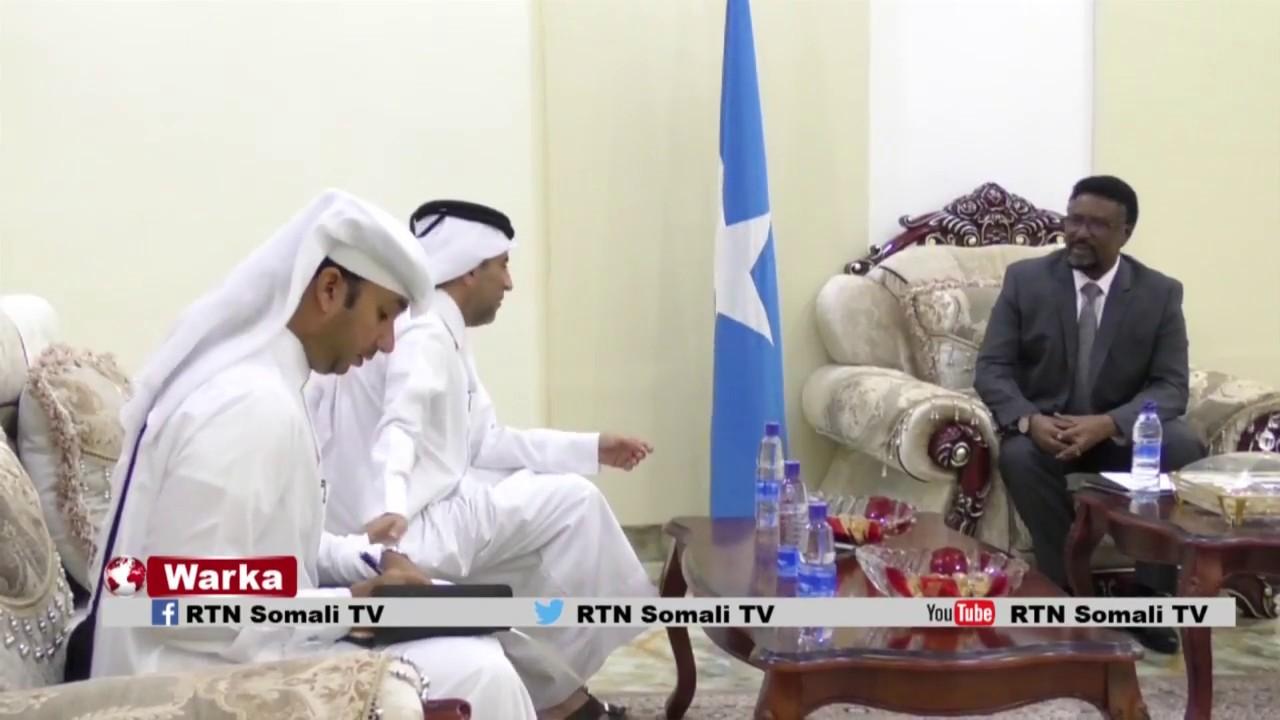 rtn | RTN Somali TV