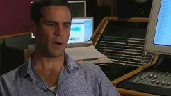 CSI NY: Behind the Scenes with Eddie Cahill