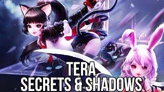 TERA Secrets & Shadows (Free Expansion): Watcha Playin