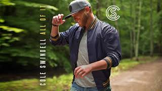"""Cole Swindell - """"Both Sides of the Mississippi"""" (Official Audio Video)"""