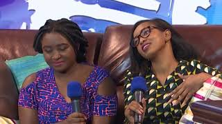 Real Househelp of Kawangware divas on TNL