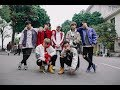 KPOP PUBLIC CHALLENGE BTS 방탄소년단 Not Today + iKON - '벌떼 B-DAY Dance Cover @F.Ever from VietNam