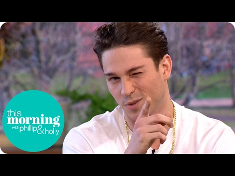 Joey Essex Reveals What He's Looking for in a Partner | This Morning
