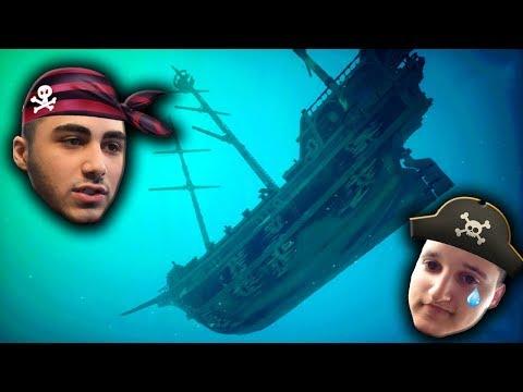 TONE NAM BROD ! | SEA OF THIEVES