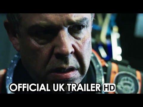 PRESSURE Official UK Trailer (2015) - Matthew Goode Thriller Movie HD