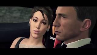 007 ブラッドストーン
